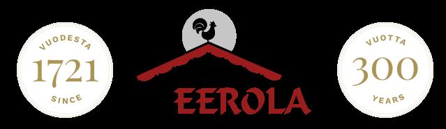 Eräjärven Eerola Logo